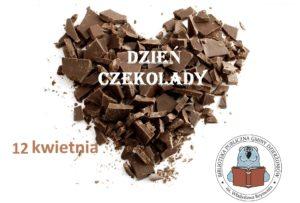 czekolada PLAKAT 2017