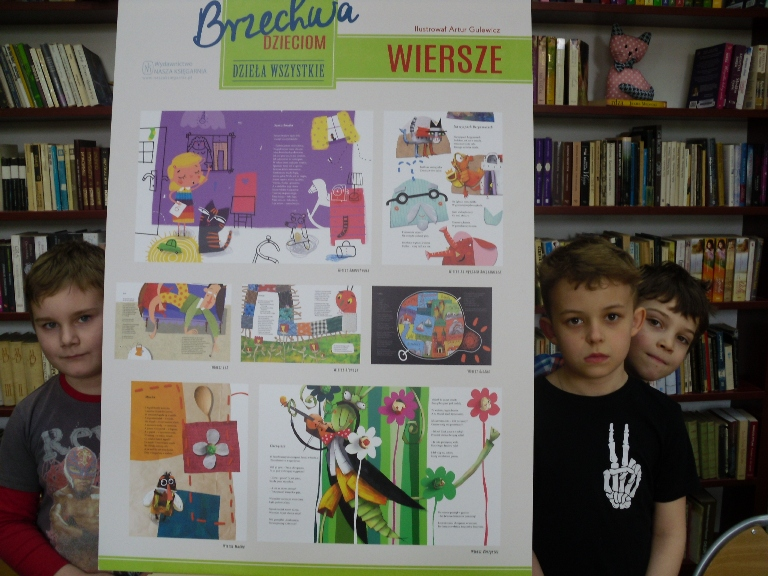 6 Marca 2019 Biblioteka Publiczna Gminy Dzierżoniów Im